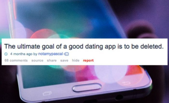 Dating Shower Thoughts That Will Change How You See Love (16 pics)