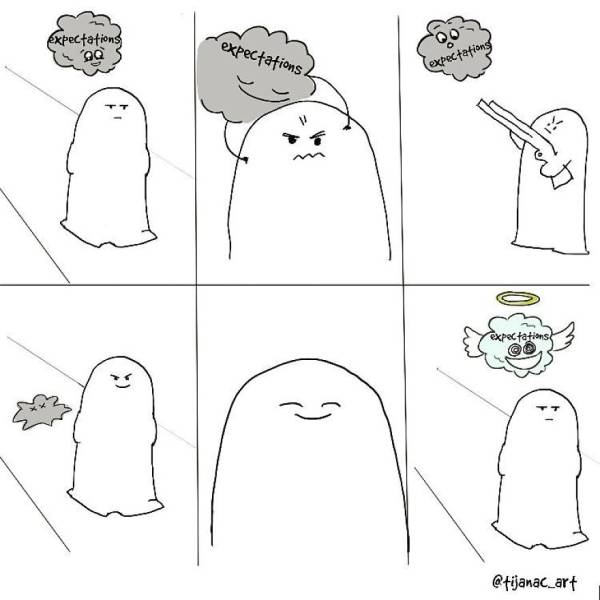 The Irony Of Everyday Life Shown Through Comics (21 pics)