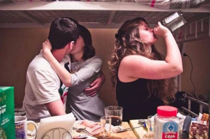 Forever Alone Isn't Just A Saying, It's A Lifestyle (42 pics)