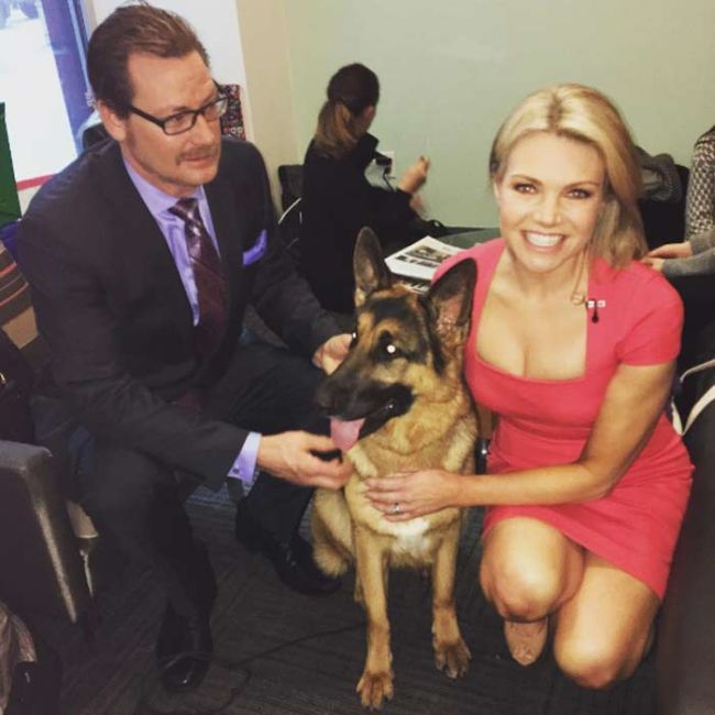 Heather Nauert Set To Join Donald Trump's Administration (15 pics)