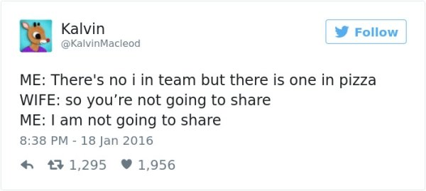 Tweets That Reveal Everything You Need To Know About Marriage (29 pics)