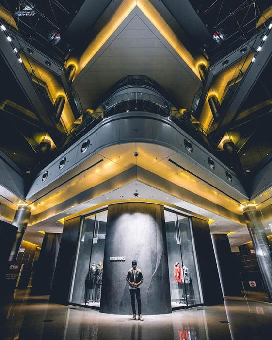 The Photography Of Ryan Mamba Is Epic (16 pics)