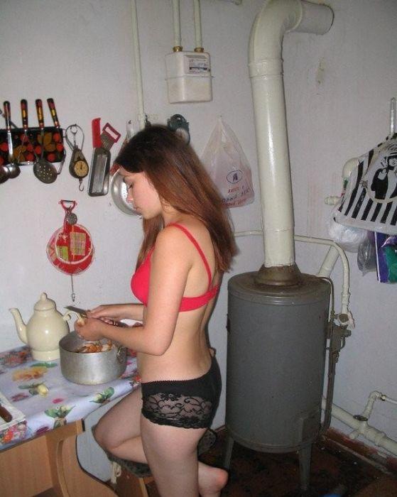 Sexy Ladies That Will Definitely Make You Smile (41 pics)