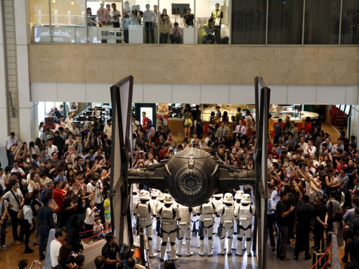 This Is The World's Best Airport (31 pics)