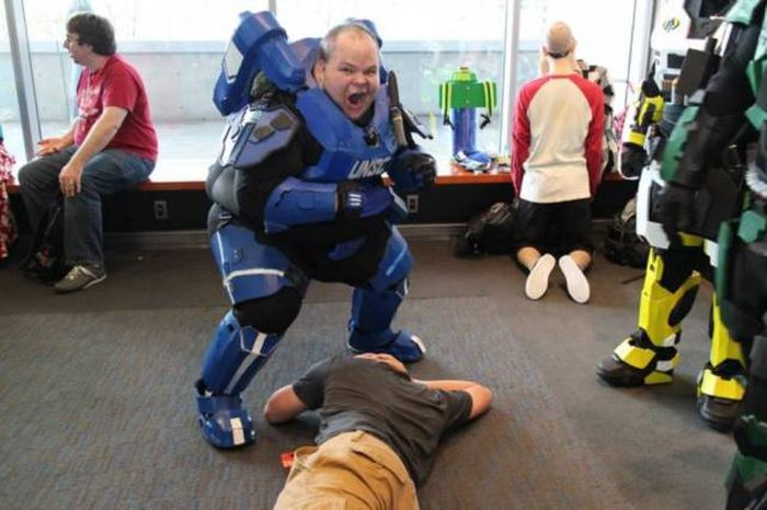 Insane Quality Cosplay From PAX (57 pics)