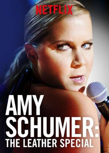 The Internet Doesn't Like Amy Schumer's Latest Standup Special (8 pics)