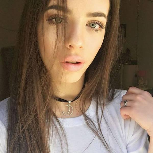 beautyful girl models - photo #8