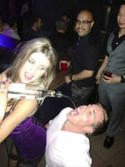 I Was Going To Have Just One Drink Then Things Got Out Of Hand (32 pics)