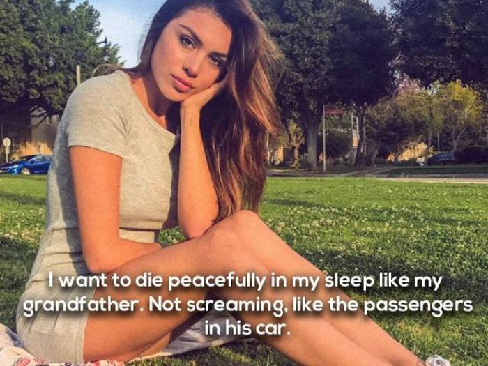 Sexy Girls Mixed With Spicy Humor Is A Great Combination (24 pics)