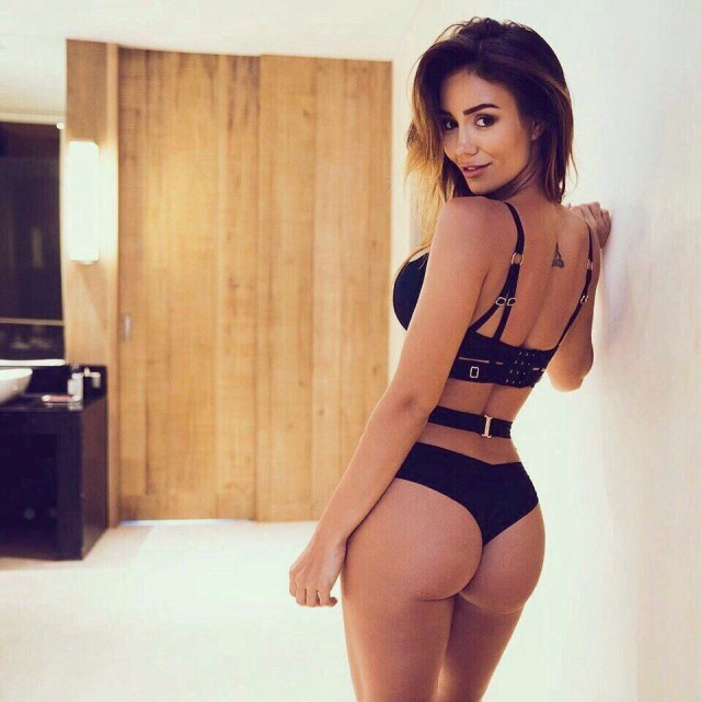Beautiful Girls That Are Undeniably Stunning (45 pics)