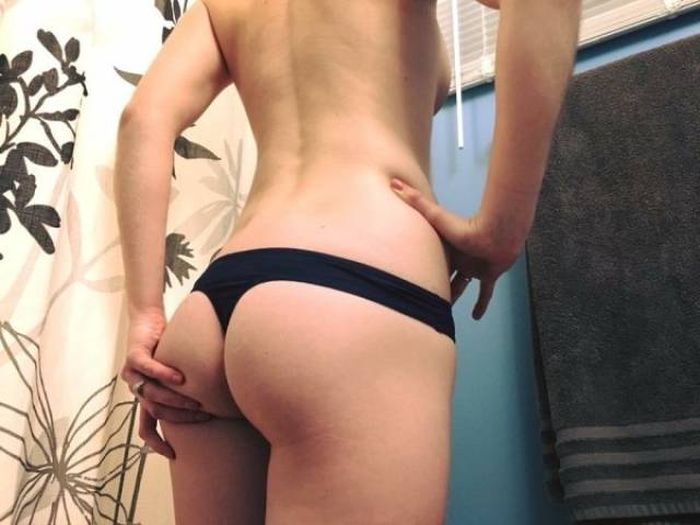Nothing Is More Pleasing To The Eyes Than A Perfect Booty (45 pics)