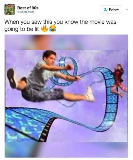Memes Only Kids From The 90s Will Understand (40 pics)