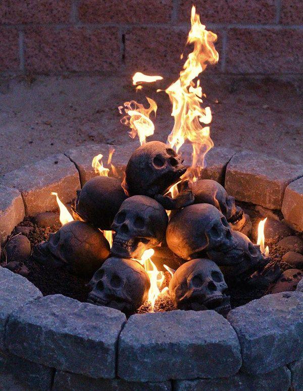 Unique Logs For The Fireplace (4 pics)