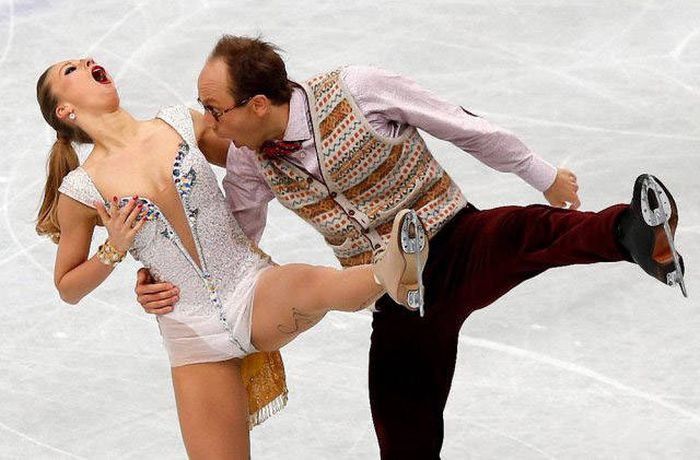 Sports Can Be Very Strange Sometimes (59 pics)