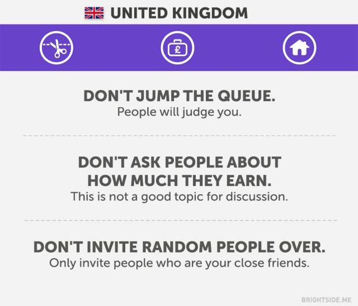 Important Tips You Need To Know Before Traveling Abroad (15 pics)