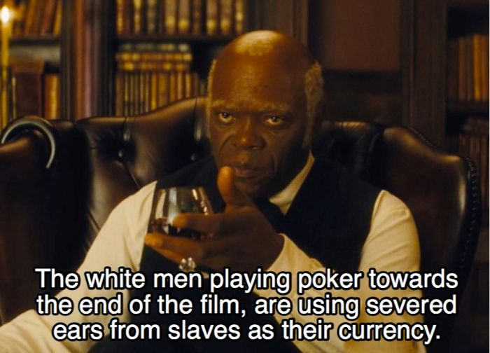Amusing Facts About Django Unchained (19 pics)