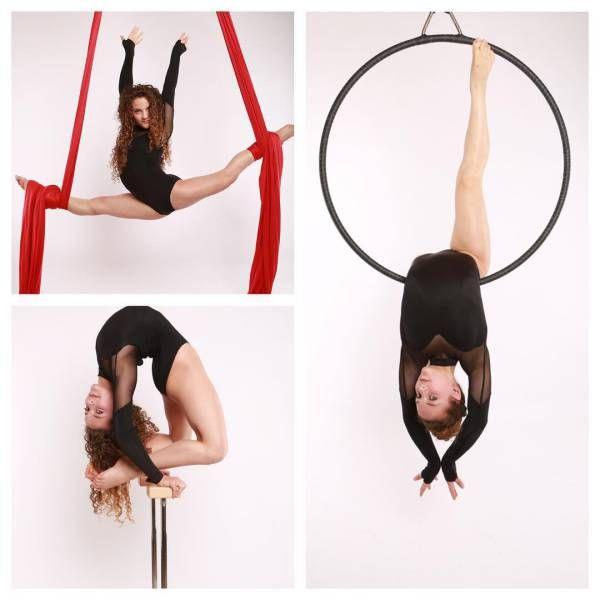 Sofie Dossi Is Unbelievably Flexible (24 pics)