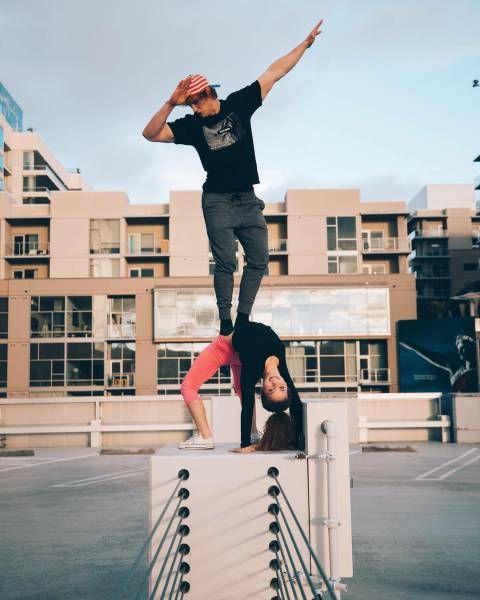 Sofie dossi is unbelievably flexible 24 pics - Sofie dossi gymnastics ...