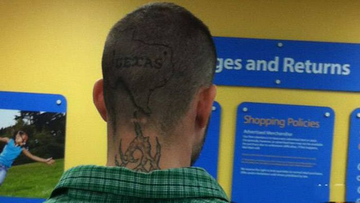 Guys Who Clearly Aren't In The Right State Of Mind (39 pics)