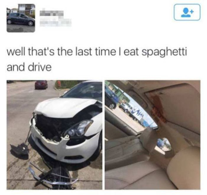 Things Probably Can't Go Worse Than This (48 pics)