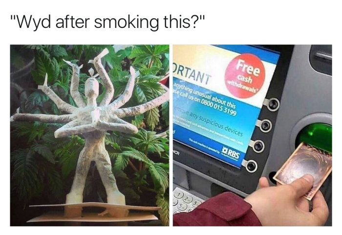 Hilarious After Smoking Memes That Will Crack You Up (13 pics)