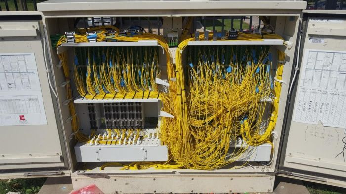 IT Guys Would Have Nightmares Over This (6 pics)