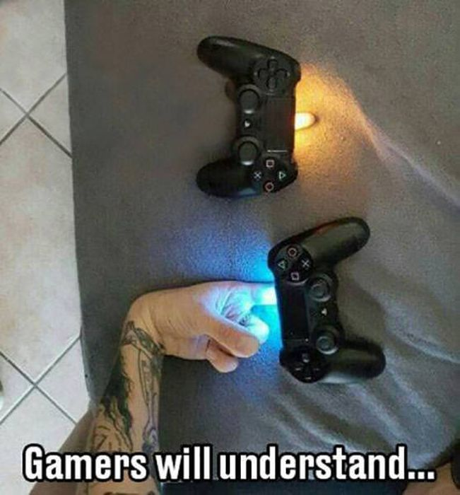 Gamers You Need To Brace Yourselves (30 pics)