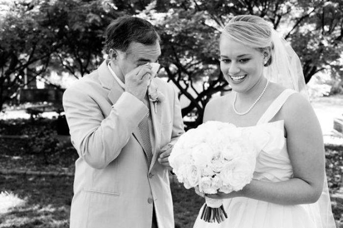 When Dads Finally Realize Their Baby Girl Is Getting Married (17 pics)