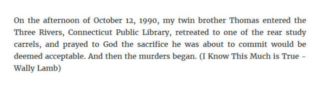 Proof That Every Story Can Be Made Much Better With Some Murders (51 pics)