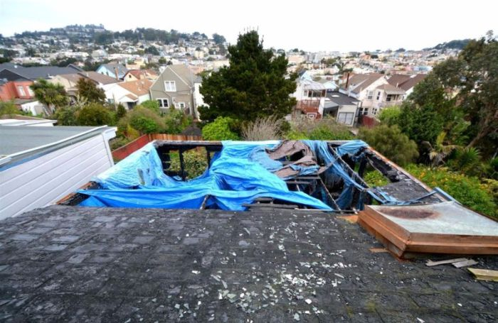The Cheapest Housing In San Francisco (16 pics)