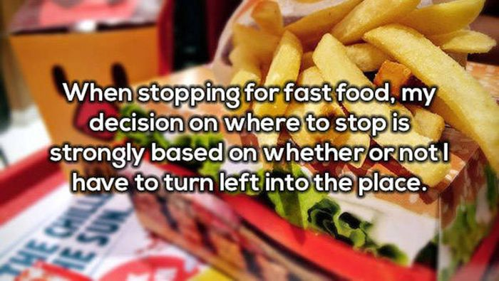 Sometimes Shower Thoughts Completely Change Your Entire Life (40 pics)