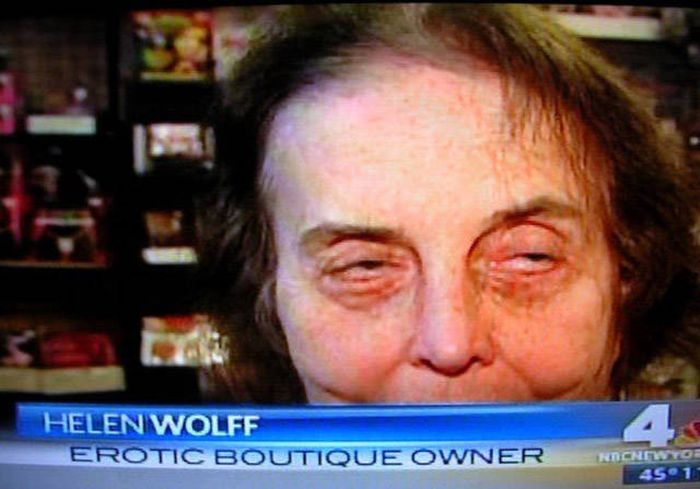 There's Something Messed Up Going On With These TV Channels (63 pics)