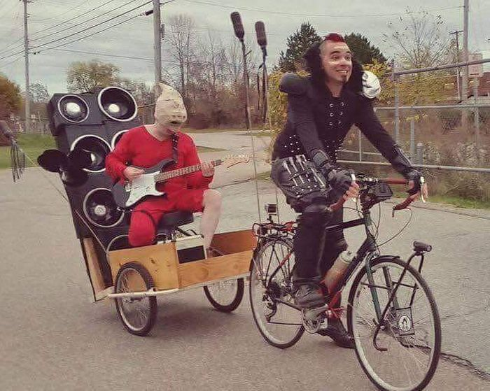 The Exact Level Of Awesomeness Is Unbelievably High (42 pics)