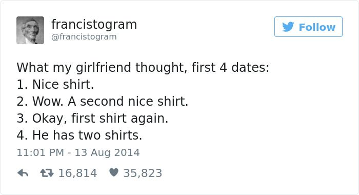 Hilarious Posts About Dating That Are Far Too Real (30 pics)