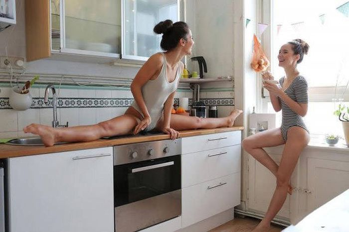 These Girls Are Obviously Having Way Too Much Fun (34 pics)