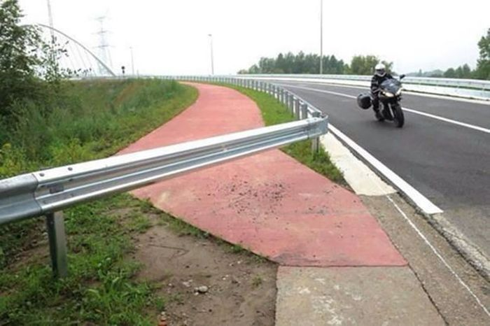Accidents Waiting To Happen Thanks To These Architects And Designers (40 pics)
