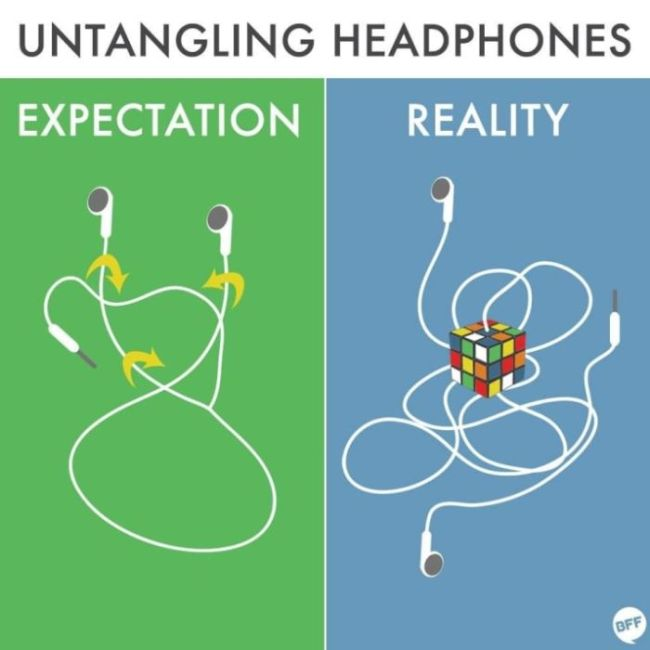 People Who Love Their Headphones Too Much (11 pics)