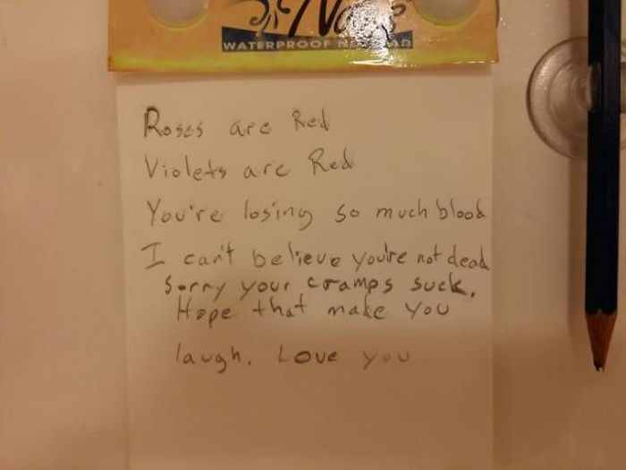 Love Notes (45 pics)