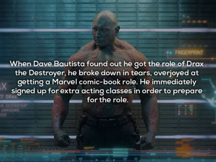 How Are You Going To Watch The Second Guardians Of The Galaxy Without Knowing Everything About The First Part? (25 pics)