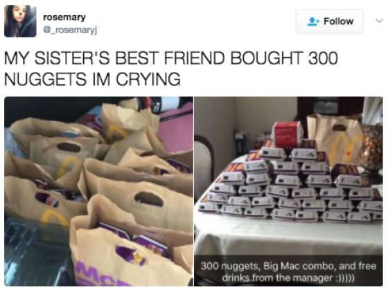 Best Friends Who Are Extra Impressive (19 pics)