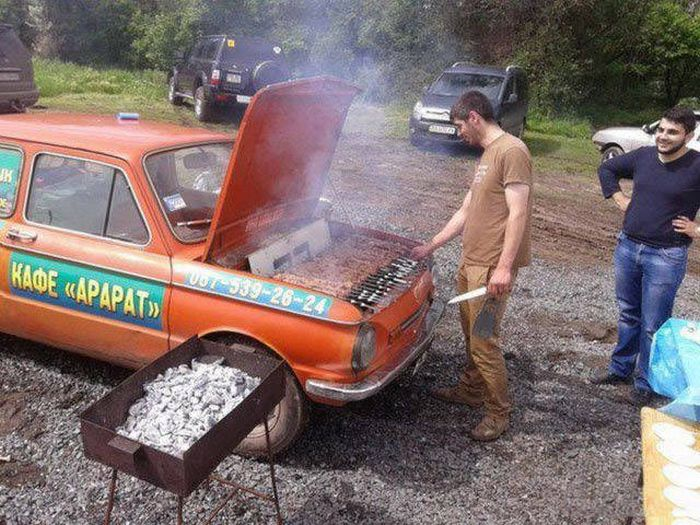 A Little Bit of Car Humor That Will Definitely Make Your Day (43 pics)