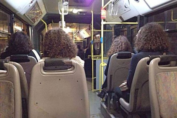 When The Universe Decides To Use Copy And Paste (43 pics)