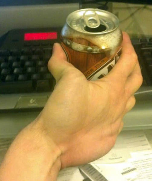 Seriously You're Doing It Completely Wrong (50 pics)