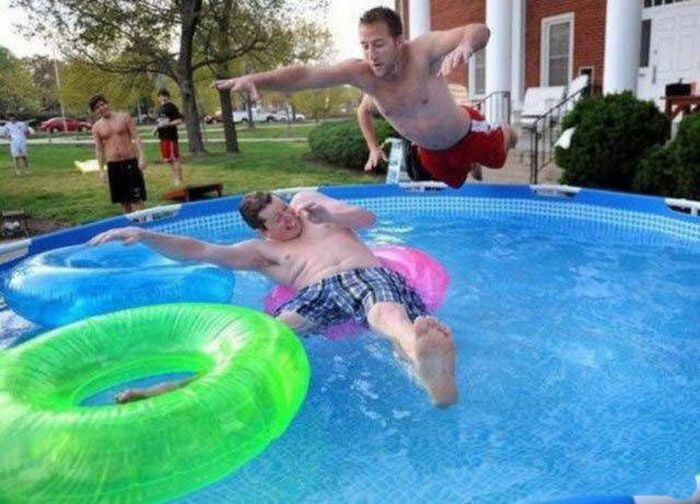 Accidental Timing Is Always Perfect Timing (49 pics)