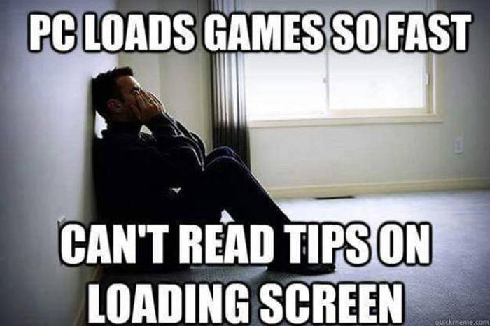 We Really Just Don't Need Reality If We Have Games (37 pics)