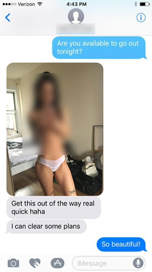 Boyfriend Exposes Cheating Instagram Model As An Escort (9 pics)