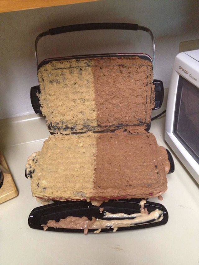 Painful Fails That Are Absolutely Brutal (32 pics)