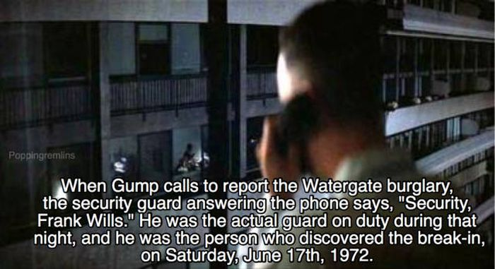 Impressive Facts About The Iconic Forrest Gump (22 pics)