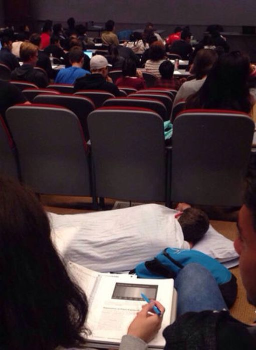 Apparently They Just Couldn't Care Less (53 pics)