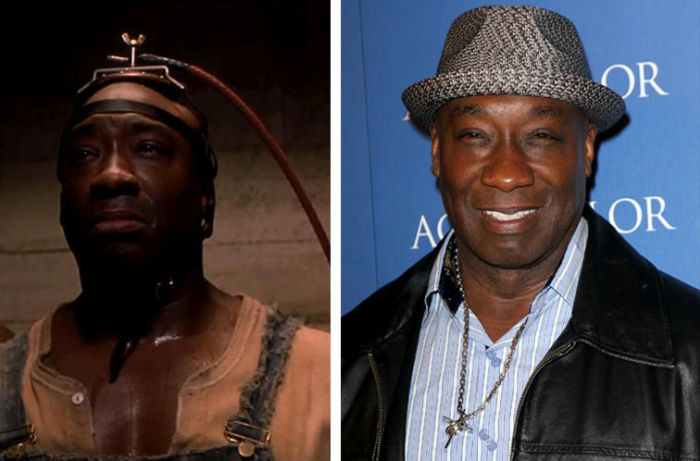 The Cast Of The Green Mile Then Vs Now (13 pics)